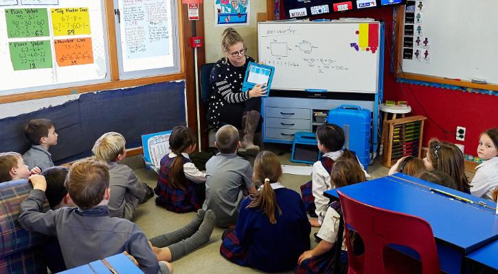 St Joseph's technology learning
